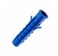 Дюбель распорный TCHAPPAI (Чаппай) Синий (упаковка-пакет)