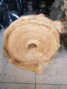 Пакля джутовая в ленте (8,5 кг)