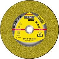 Отрезной круг Kronenflex® A 24 Extra D-115, прямой