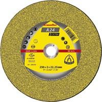 Отрезной круг Kronenflex® A 24 Extra D-230, прямой