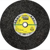 Отрезной круг Kronenflex® Special A 24 SW D-400, прямой