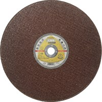 Отрезной круг Kronenflex® Special A 30 N D-350, прямой