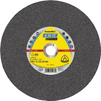 Отрезной круг Kronenflex® Special A 36 TZ D-125, прямой