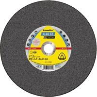 Отрезной круг Kronenflex® Special A 46 TZ D-180, прямой