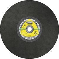 Отрезной круг Kronenflex® Special T 24 AX D-350, прямой