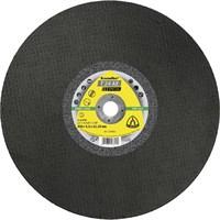 Отрезной круг Kronenflex® Special T 24 AX D-400, прямой