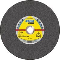 Отрезной круг Kronenflex® Supra A 24 N D-125, вогнутый