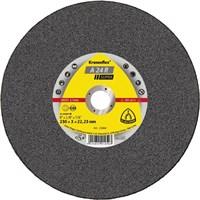 Отрезной круг Kronenflex® Supra A 24 R D-230, прямой