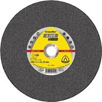 Отрезной круг Kronenflex® Supra A 24 R D-300, прямой