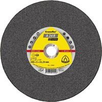 Отрезной круг Kronenflex® Supra A 24 R D-350, прямой