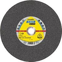 Отрезной круг Kronenflex® Supra A 36 R D-125, прямой