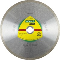 Алмазный отрезной круг Extra DT 300 F, D-125 мм