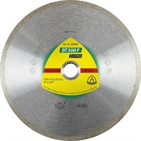 Алмазный отрезной круг Extra DT 300 F, D-230 мм