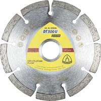 Алмазный отрезной круг Extra DT 300 U, D-230 мм