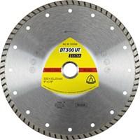 Алмазный отрезной круг Extra DT 300 UT, D-125 мм