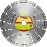 Алмазный отрезной круг Special DT 900 B, D-400 мм