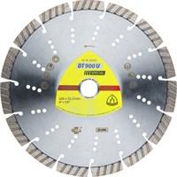 Алмазный отрезной круг Special DT 900 U, D-230 мм