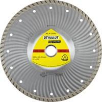 Алмазный отрезной круг Special DT 900 UT, D-230 мм