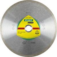 Алмазный отрезной круг Supra DT 600 F, D-125 мм