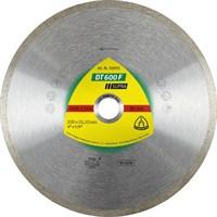 Алмазный отрезной круг Supra DT 600 F, D-200 мм
