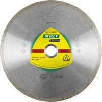 Алмазный отрезной круг Supra DT 600 F, D-250 мм