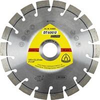 Алмазный отрезной круг Supra DT 600 U, D-350 мм