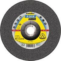 Обдирочный круг Kronenflex® Supra A 24 N, D-125мм, вогнутый