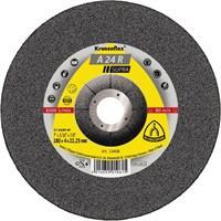 Обдирочный круг Kronenflex® Supra A 24 R, D-125 мм, вогнутый