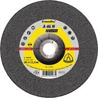 Обдирочный круг Kronenflex® Supra A 46 N, D-125 мм, вогнутый