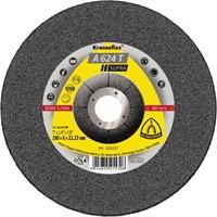 Обдирочный круг Kronenflex® Supra A 624 T, D-125 мм, вогнутый