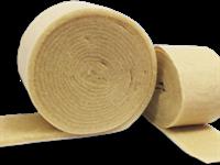 ПОЛИТЕРМ - ширина ленты 50 мм, толщина 6-8 мм, длина рулона 20 м