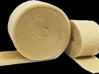 ПОЛИТЕРМ - ширина ленты 130 мм, толщина 20 мм, длина рулона 10 м