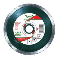 Диск алмазный GRANITE PROFESSIONAL MD-STARS 400*2,6*10*25,4 mm