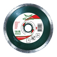 Диск алмазный GRANITE PROFESSIONAL MD-STARS 180*1,4*10*22,23-25,4 mm