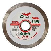 Диск алмазный 1A1R ULTRA CERAMICS SKYWER D180-350*1,4*10*32 mm