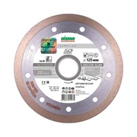 Диск алмазный 1A1R Decor Slim 5D Distar  D115-125*1,2*8*22,23 mm
